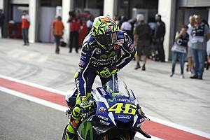 MotoGP Kommentar Randy Mamola: Warum Valentino Rossi seine Manieren hinterfragen muss