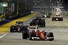 Kolumne: Besserer Rennsport in der Formel 1 wichtiger als eine digitale Revolution