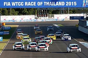 دبليو تي سي سي أخبار عاجلة إلغاء سباق تايلاندا يمنح لوبيز اللقب رسمياً