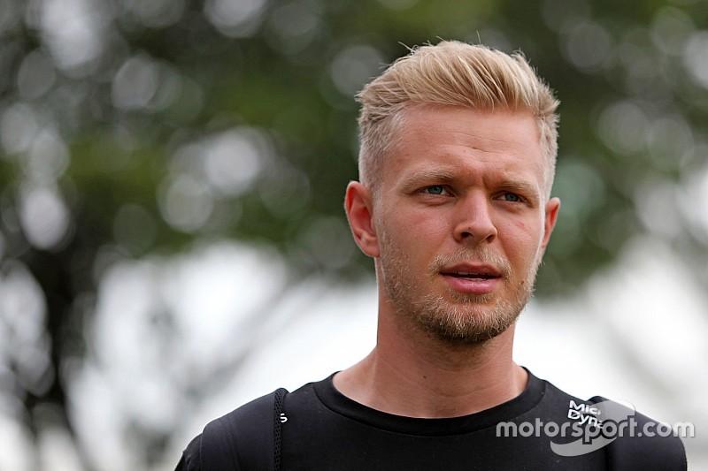 Magnussen heeft geen begrip voor uitstel Renault over line-up 2017
