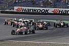 Dal 2017 nessun pilota potrà correre in F3 europea oltre i 25 anni