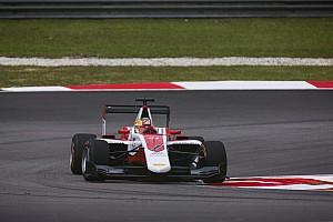 GP3 Qualifiche Leclerc guida la tripletta ART Grand Prix nelle qualifiche di Sepang