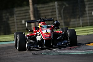 F3 Europe Preview Les enjeux du week-end F3 - Lance Stroll titré dès Imola ?