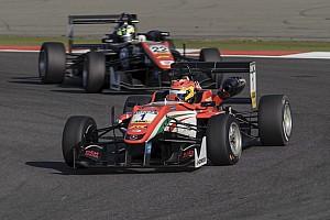 EUROF3 Qualifiche Lance Stroll si prende la pole di gara 1 ad Imola a tempo scaduto