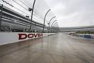 Keselowski en la pole en Dover gracias a la lluvia