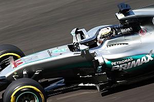 Fórmula 1 Relato da corrida Hamilton destrói concorrência e lidera TL3 em Sepang