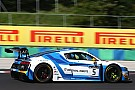 BSS Libere 1: Moller Madsen e l'Audi i più rapidi a Barcellona