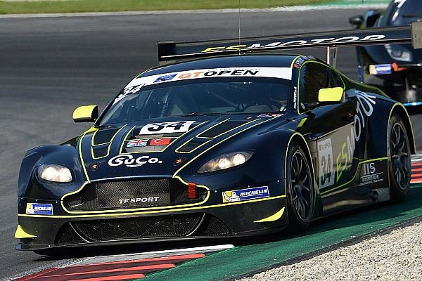 Hankey centra la prima pole stagionale per Gara 1 a Monza