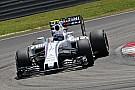 Боттас помилився в режимі двигуна під час кваліфікації