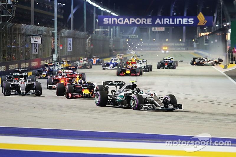 Top 10: Die meistgesehenen Videos bei Motorsport.com im September 2016