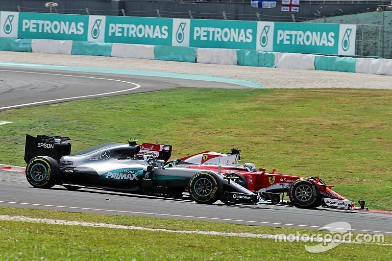 GP della Malesia: ecco la classifica del mondiale piloti con Rosberg in fuga