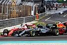 Mondiale Costruttori: la Mercedes non è campione, Ferrari terza staccata