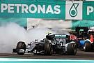 Das Malaysia-Wochenende der Formel 1 in Bildern