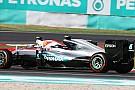 La sanción a Rosberg