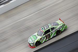 NASCAR XFINITY Reporte de la carrera Daniel Suárez domina Dover y avanza a la segunda ronda del Chase