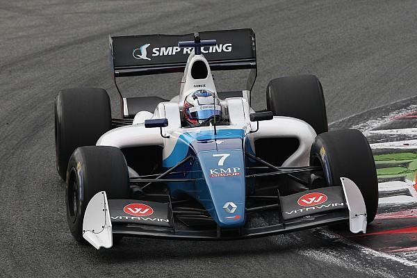 Fórmula V8 3.5 Relato da corrida Orudzhev vence em Monza; Pietro Fittipaldi é 4°
