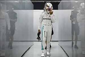 Fórmula 1 Artículo especial Récords frustrados de Mercedes y otros números de Sepang