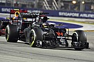 F1 2016: Alonso alázott a McLarennel Szingapúrban! Fél kézzel előzött és társai... LIKE A BOSS