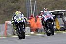 MotoGP: Videón Lorenzo és Rossi fergeteges vitája Misanóban!