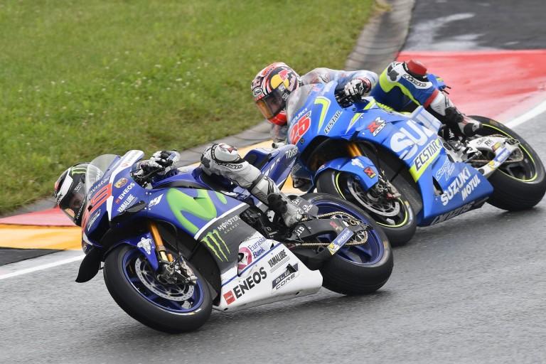 MotoGP: Vinales és Lorenzo is még idén kipróbálhatja 2017-es motorját!