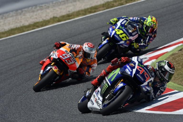 MotoGP: Marquez a kezében érezheti az újabb címet, a Yamaha az esésekkel bukhatja el azt