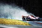 Le Mans Vakmerő látomás: Tesla Le Mansban, Robin Räikkönen a volán mögött