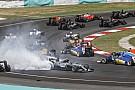 Kemény volt Rosberg, de így kell vezetned, ha bajnok akarsz lenni