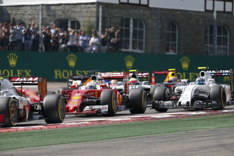 A Ferrari az összes zsetonját elhasználta: nincs több motorfejlesztés