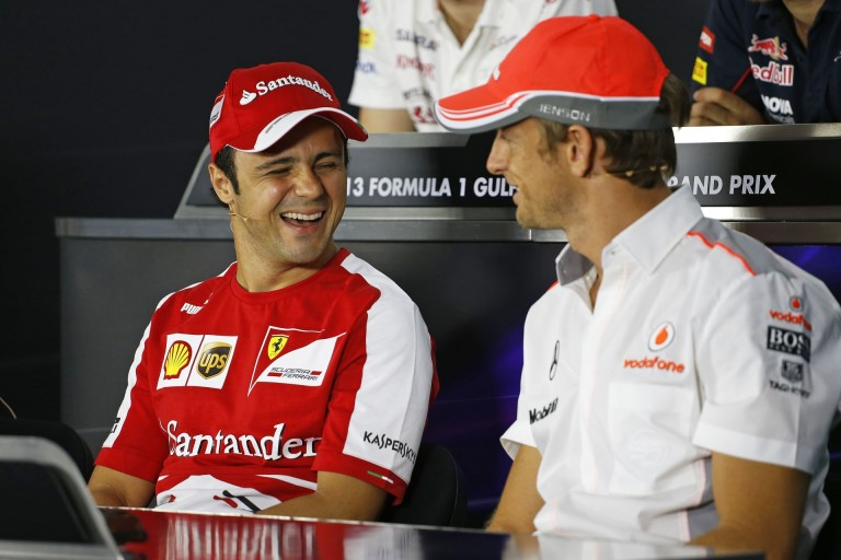 Warm-up: Massa véglegesen távozik, Button Hakkinen útjára lép?