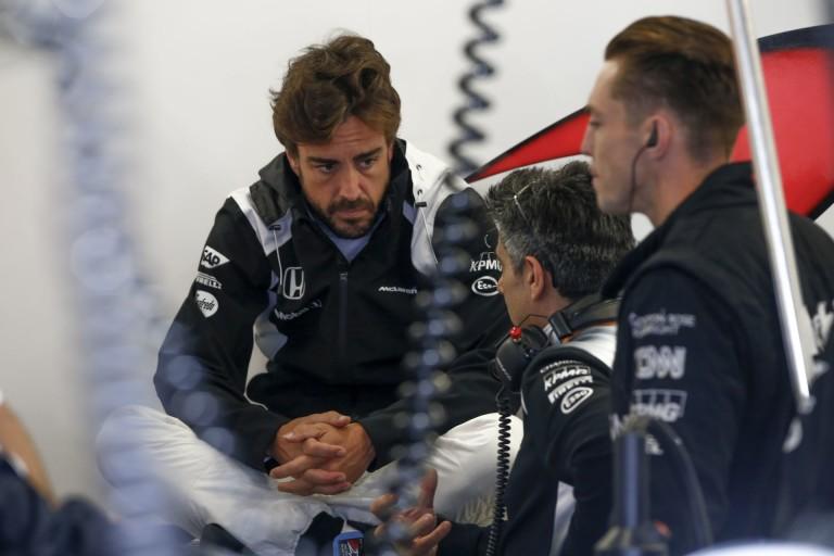Alonsót motiválja a sikertelenség, jó szájízzel akar távozni majd az F1-ből
