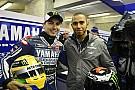 Lorenzo probará el Mercedes de Hamilton en Silverstone