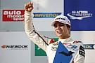 斯托尔锁定F3欧锦赛年度冠军,确认缺席澳门F3