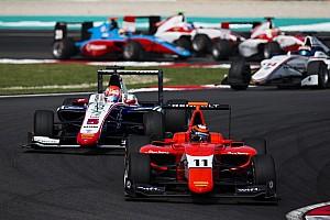 GP3 Ultime notizie La GP3 introduce il DRS dalla stagione 2017