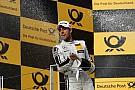 强卡戴拉:首登领奖台被取消令人遗憾