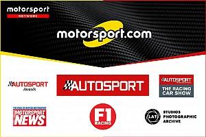 General Motorsport.comニュース Motorsport Networkがヘイマーケット社のモータースポーツ事業を買収