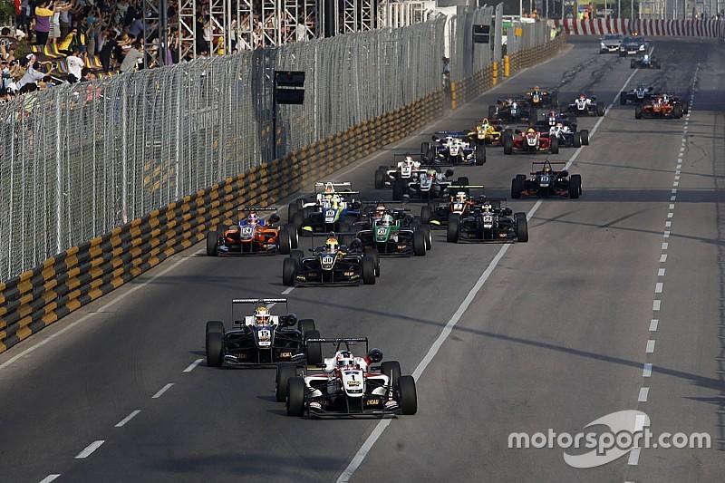 Макао: Фелікс Розенквіст прямує до третьої поспіль перемоги