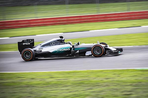 Jorge Lorenzo nach Formel-1-Test: