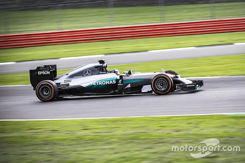 """Jorge Lorenzo nach Formel-1-Test: """"Ziemlich einfach zu fahren"""""""
