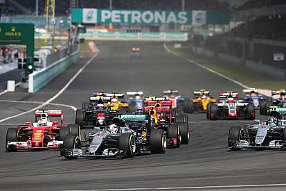 Formel 1 präzisiert Regeln bei Abwürgen in Startaufstellung