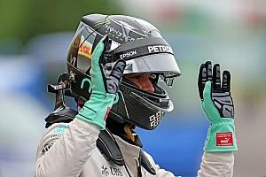 F1 Noticias de última hora Rosberg señala la salida como la clave de la carrera