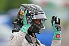 Rosberg señala la salida como la clave de la carrera