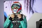 """Piquet Jr: """"La NextEV sta andando nella direzione giusta"""""""