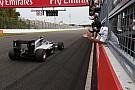Stand: Rosberg zet belangrijke stap, Verstappen wint een plekje