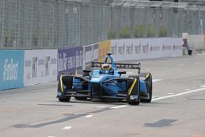 Formule E Résumé de course Course - Buemi et Di Grassi, on prend les mêmes...