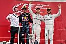 Formel 1 in Suzuka: Mercedes mit 3. Hersteller-Titel in Folge