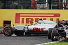 Esteban Gutiérrez suma tres años sin puntos en F1