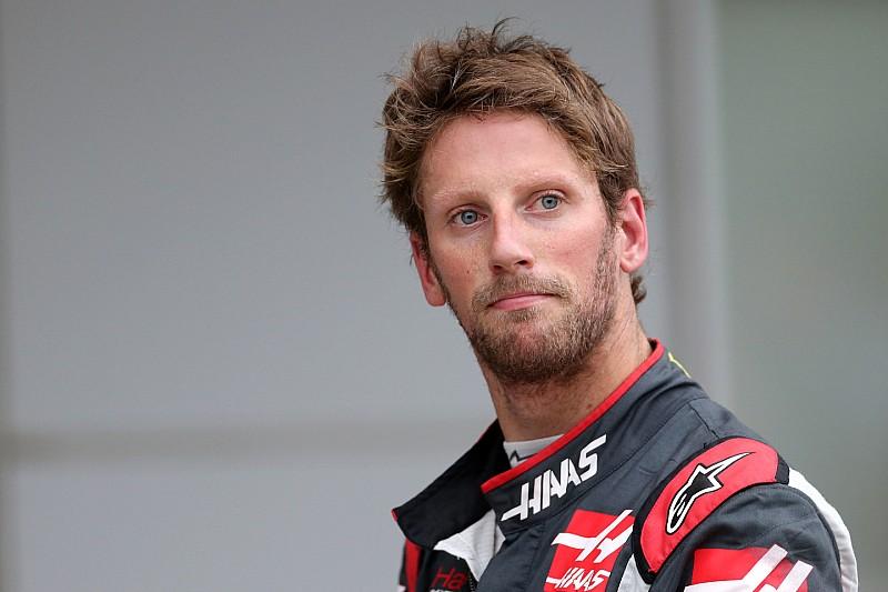 "Grosjean elfde: ""Heb nog nooit zo hard gebaald na een race"""