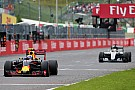 La FIA aplaza la decisión sobre Verstappen/Hamilton hasta Austin