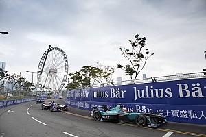 Formule E Réactions Piquet et Bird peuvent avoir des regrets