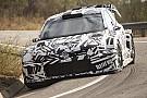 La FIA annuncia nuove misure di sicurezza per le vetture WRC Plus 2017